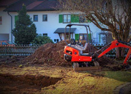 Aménagement Paysager Excavation